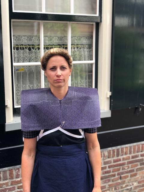 Diane rol Mevrouw van Rut