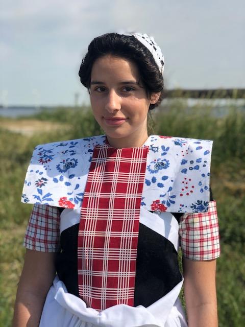 Olivia rol Rivka