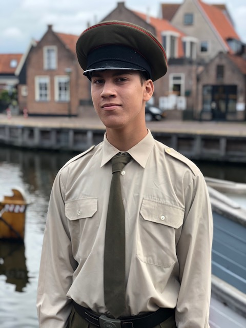 Quinn rol Inspecteur